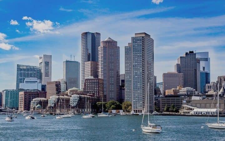 Boston viatge Sorpresa Wish&Fly