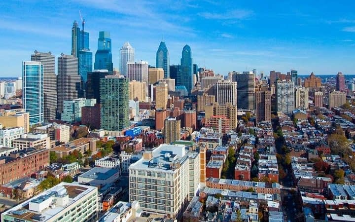 Voyage surprise de Philadelphie Wish&Fly