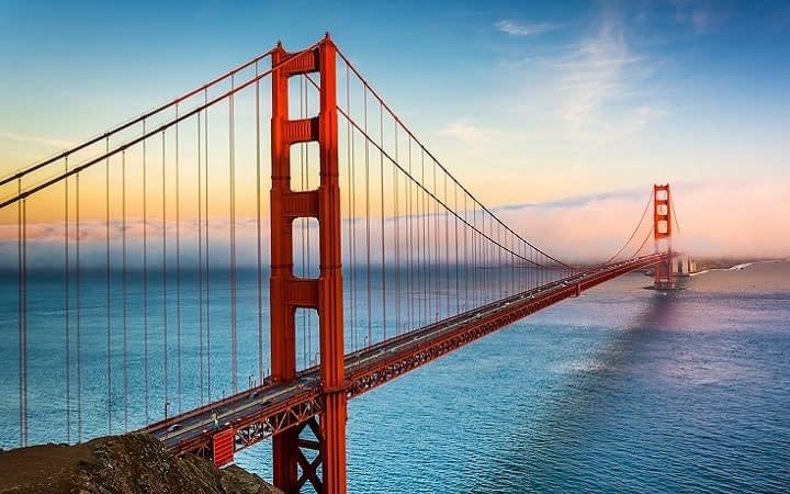 Voyage surprise de San Francisco Wish&Fly