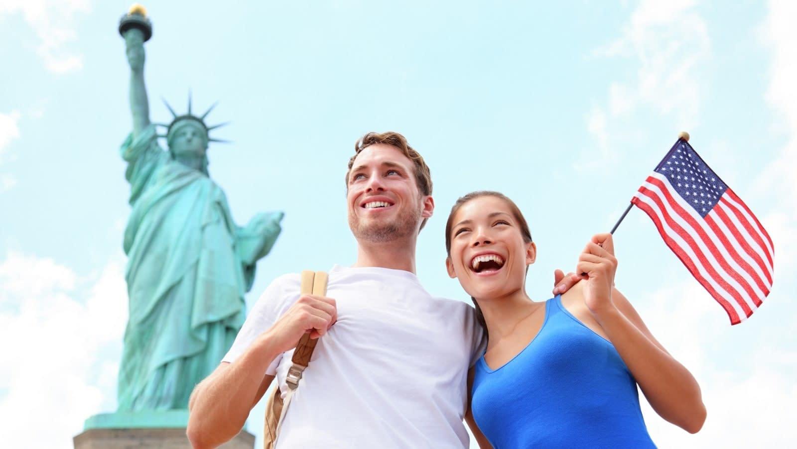 Voyage surprise aux États-Unis Wish&Fly États-Unis d'Amérique