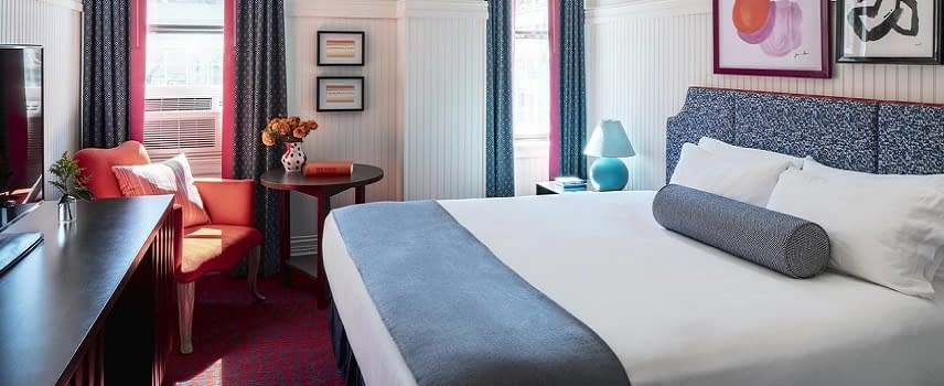 Hotel Triton San Francisco Viaje Sorpresa Wish&Fly