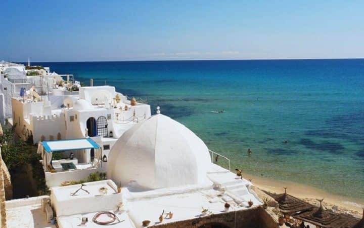 Voyage surprise Tunisie Wish&Fly