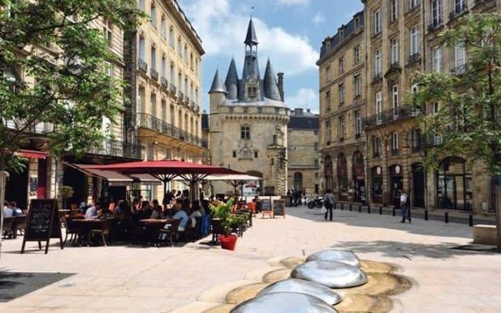 Bordeaux, destination surprise Wish&Fly. Voyage surprise.