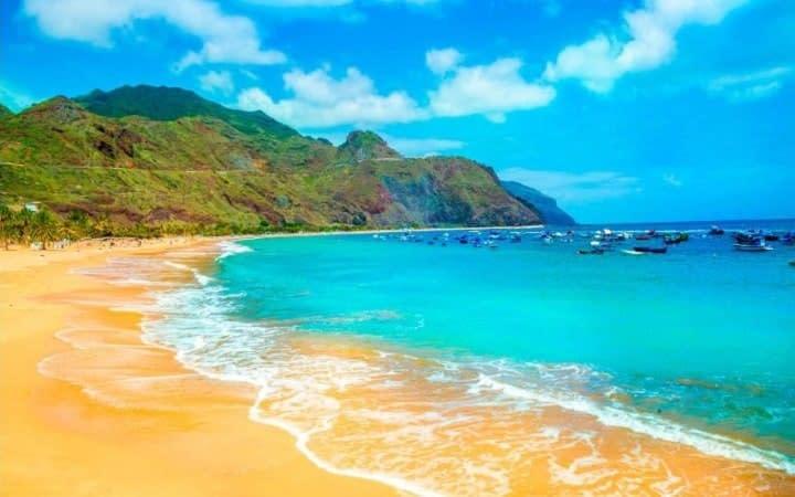 Tenerife surprise trip Wish&Fly