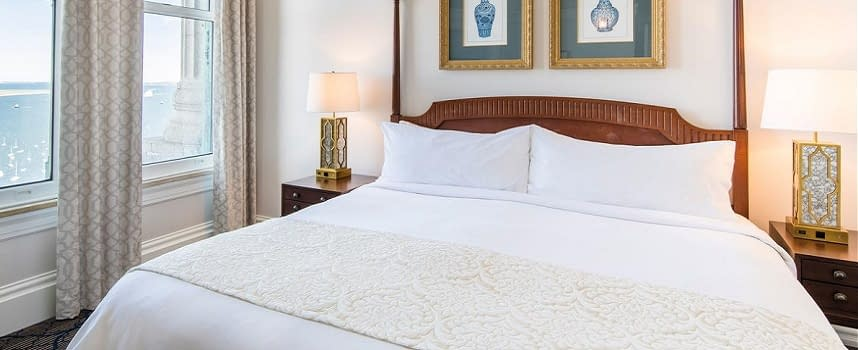 Marriott Vacation Club Pulse at Custom House Wish&Fly Viaje Sorpresa