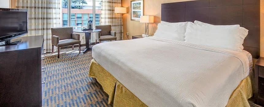 Holiday Inn Hotel Port of Miami Viaje Sorpresa Wish&Fly