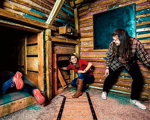 experiencia sorpresa actividad sorpresa escape room