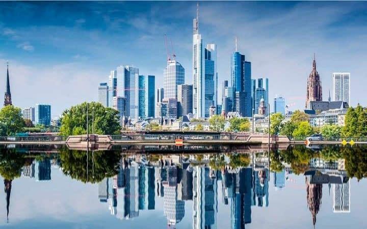 Destination surprise de Frankfurt Wish&Fly. Voyage surprise.
