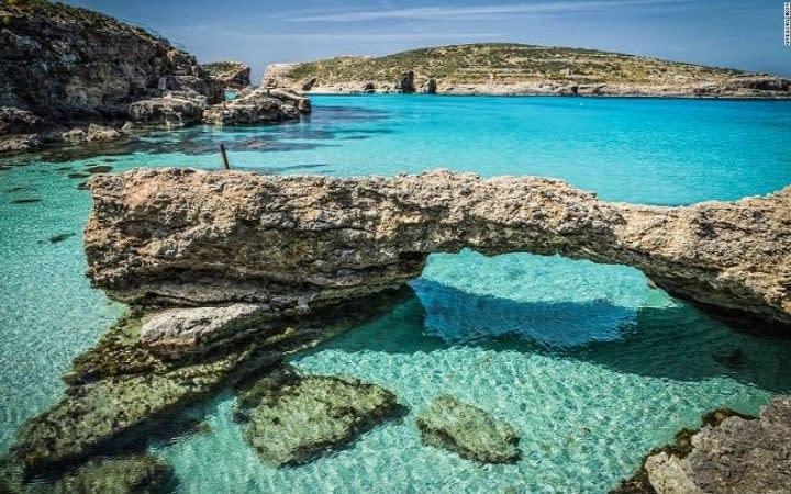 Destination surprise de Malta Wish&Fly. Voyage surprise.