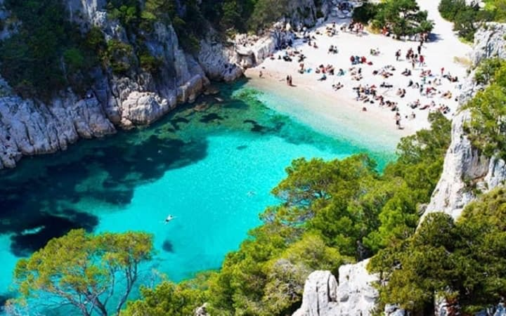 Marsella surprise trip Wish&Fly