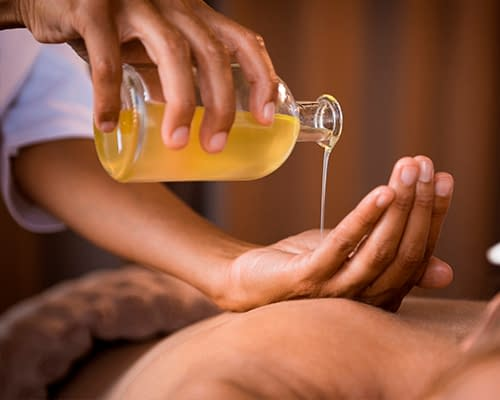 experiencia sorpresa actividad sorpresa masaje