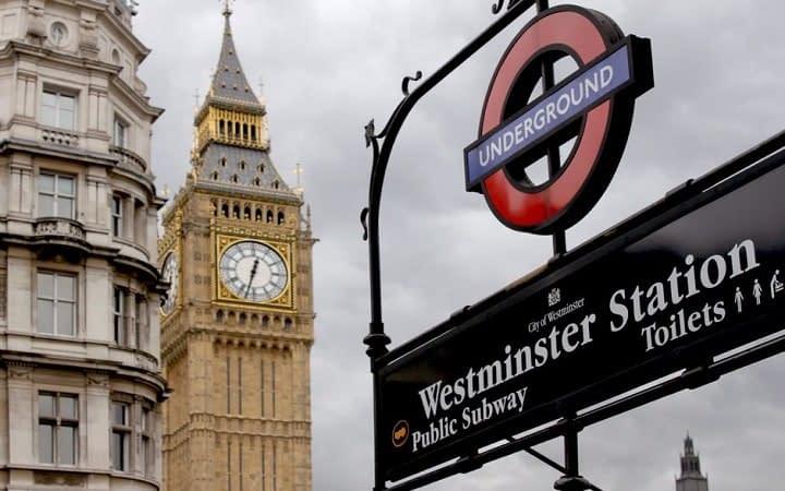 London surprise destination Wish&Fly Surprise Trip.