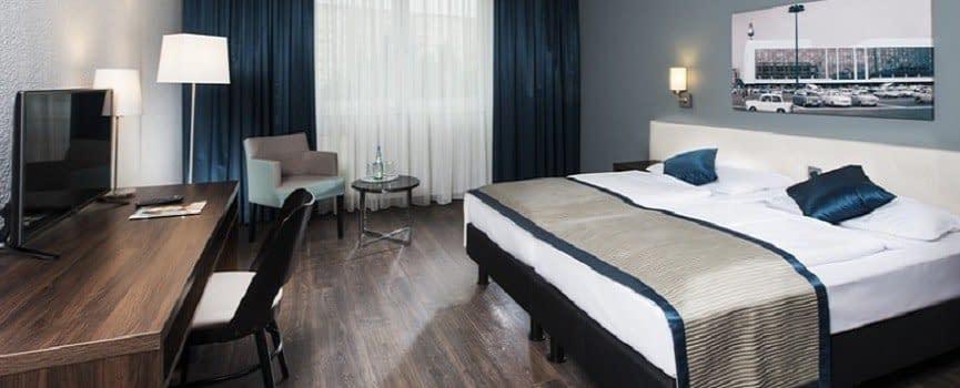 Grand City East Hotel Wish&Fly Viaje Sorpresa