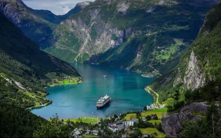 Oslo Wish&Fly destino surpresa. Uma viagem surpresa.